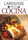 Título: Larousse de la cocina / Autor: Girard, Syvie / Ubicación: FCCTP – Gastronomía – Tercer piso / Código: G 641.5 G53
