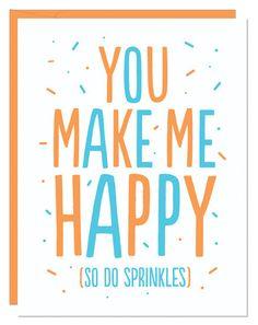 Happy Sprinkles