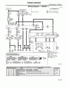"""2001 """"nissan maxima"""" vacuum diagrams 2001 Nissan Maxima"""