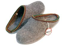 Cabin slippers Size 35 - 47