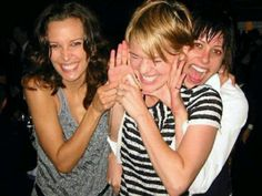 The L word. love.