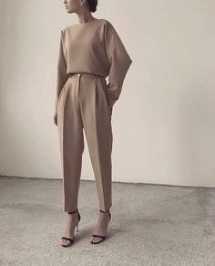 - - clothing - Business Outfits for Work Classy Outfits, Chic Outfits, Fashion Outfits, Fashion Trends, Workwear Fashion, Fashionable Outfits, Fashion Sets, Office Fashion, Business Outfits