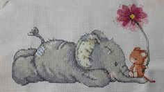 From Cross stitch crazy magazine issue 166
