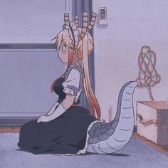 Lolis Neko, Kobayashi San, Miss Kobayashi's Dragon Maid, Avatar, Manga, Couples, Digital, Memes, Board