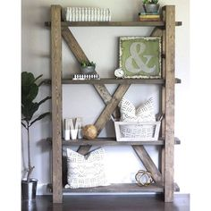 So not sure what was up with the filter in the last photo but this Restoration Hardware styled piece is so pretty!  For...