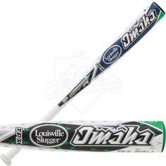2013 Louisville Slugger Omaha Tee Ball Bat