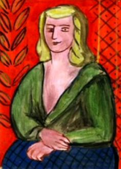 Matisse Henri Matisse, Mona Lisa, Georges Braque, Fauvism, Cultural, Renoir, French Artists, Impressionism, Art History