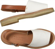 MARGARET HOWELL - HOLIDAY SANDAL - SHOES - WOMEN