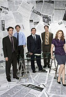 A mockumentary on a group of typical office workers, where the workday consists of ego clashes, inappropriate behavior, and tedium. Based on the hit BBC series.