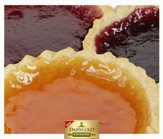 Make it Better with Dairygold Tart Recipes, My Recipes, Jam Tarts, Butter Spread, Pie, Baking, Desserts, How To Make, Food