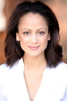 Anne-Marie Johnson, actress and impressionist. She is best known for her roles as Althea Tibbs on the TV drama In the Heat of the Night and as Nadine Hudson Thomas on the sitcom What's Happening Now!! She joined In Living Color in its last season and Melrose Place for 1 season. She has appeared on Diff'rent Strokes, Hill Street Blues, Babylon 5, Living Single, That's So Raven, Girlfriends, & The Parkers. A graduate of UCLA, she also served as First Vice-President of the Screen Actor's Guild.