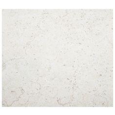 Moleanos White Honed Limestone Wall  Floor Tile