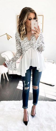 bbbd573d43e8 Outfits Trending Style Estate 2018 02 Trendy Outfits