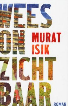 Wees onzichtbaar - Murat Isik, ook in luisterboek Best Books To Read, I Love Books, Good Books, My Books, Cgi, Little Library, Film Books, Reading Challenge, Book Nerd