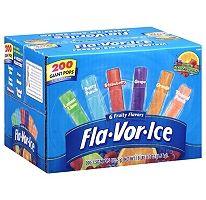 Fla-Vor-Ice Plus Giant Pops.  http://affordablegrocery.com