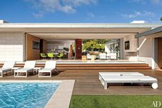 architectural digest beach homes   By Fashion Addicted Foodies