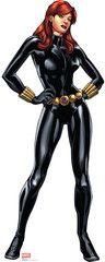 Black Widow Avengers Assemble Cardboard Standup