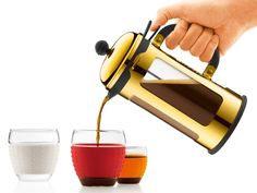 Bodum Gold French Press