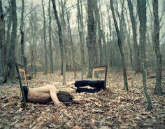 Surreal Photography Dreams by Kevin Corrado Dream Photography, Fantasy Photography, Surrealism Photography, Conceptual Photography, Creative Photography, Mysterious Photography, Experimental Photography, Exposure Photography, Water Photography