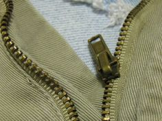 3 easy DIY repairs for broken zippers