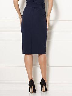 Eva Mendes Collection - Terez Skirt - New York & Company