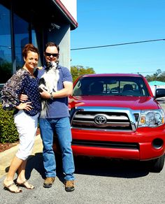 16 Our Smiling Clients Ideas Fort Walton Beach Toyota Dealership Used Toyota