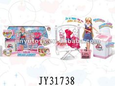 Lelia dream playgrounds toy for children girls toys