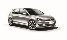 It's more than just a car. It's a Golf. New Golf. It's the One. www.mccarthywecare.co.za