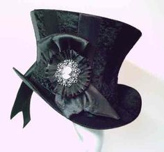 another steampunk hat