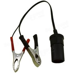 Automotive Battery Switch Cigarette Inflator Pump Conversion Socket