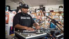DJ Premier & The Badder Band: NPR Music Tiny Desk ConcertEVEN WHEN THE ODDS ARE AGAINST YOU, FALSE REPORTS OF YOUR BEING... U KNOW!. YOU WILL STILL WIN, BECAUSE WHAT'S DONE IN THE DARK, COMES TO THE LIGHT!... LOVE LIGHTLY!....... DAD REDEMPTION TIME