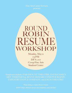 RSVP for the workshop: http://bit.ly/1J9TkEv