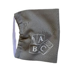 Nassau BOCES Preschool Center- 2 Layer Cotton Mask - Kids