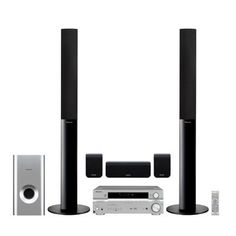 Bose home Theather  http://www.speakers-bose.com/