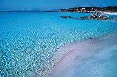 #Sardinia - S. Antioco: vivid colors, intense scents and wonders of nature: