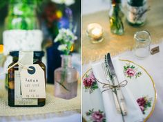 Kailey and Ethans Bohemian Beach Wedding