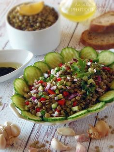 Az otthon ízei: juharszirup Sprouts, Salad Recipes, Zucchini, Food And Drink, Yummy Food, Vegetables, Kitchen, December, Red Peppers