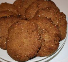 Oud-Hollandse koekjes (zonder suiker) | SuikerWijzer