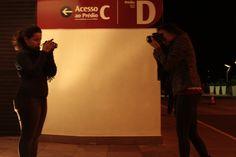 aula de fotografia