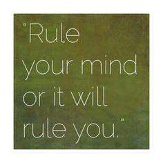 Inspirational Quote by Gautama Buddha (563 BC-483 BC) Posters af nagib på AllPosters.dk