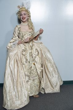 Madonna Antionette