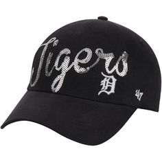 68 Best Detroit Tigers Hats images  4c19db7a9e07