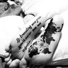 travel tattoo 17