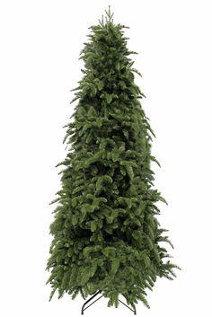 Kunstkerstboom met verlichting. | Kunstkerstbomen | Pinterest