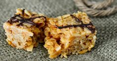 Flapjacks are a perfect snack for runners, especially post run as they'll give you the boost of energy you'll need to keep going.