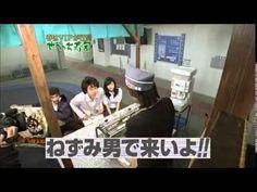 【やべっち寿司】大泉洋 井上真央http://blogs.yahoo.co.jp/kimutaku_blog/34709971.html#34709971 - めちゃイケ