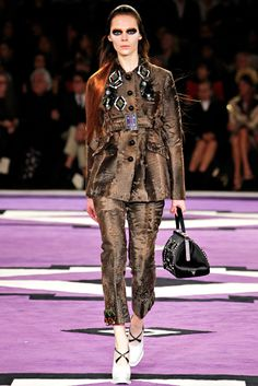 Prada Fall 2012 Ready-to-Wear - Collection - Gallery - Style.com