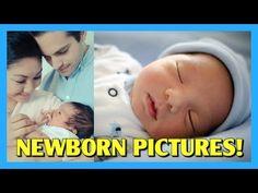 My newborn baby! Newborn photoshoot pictures!