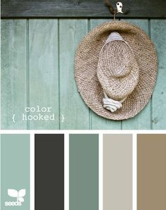 teal, gray, taupe, tan – living room colors  | followpics.co