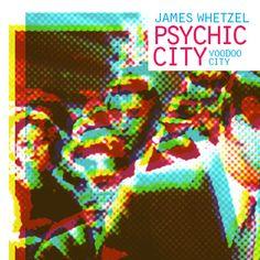 Psychic City (Voodoo City) cover art
